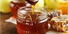 فوائد عسل السمرة