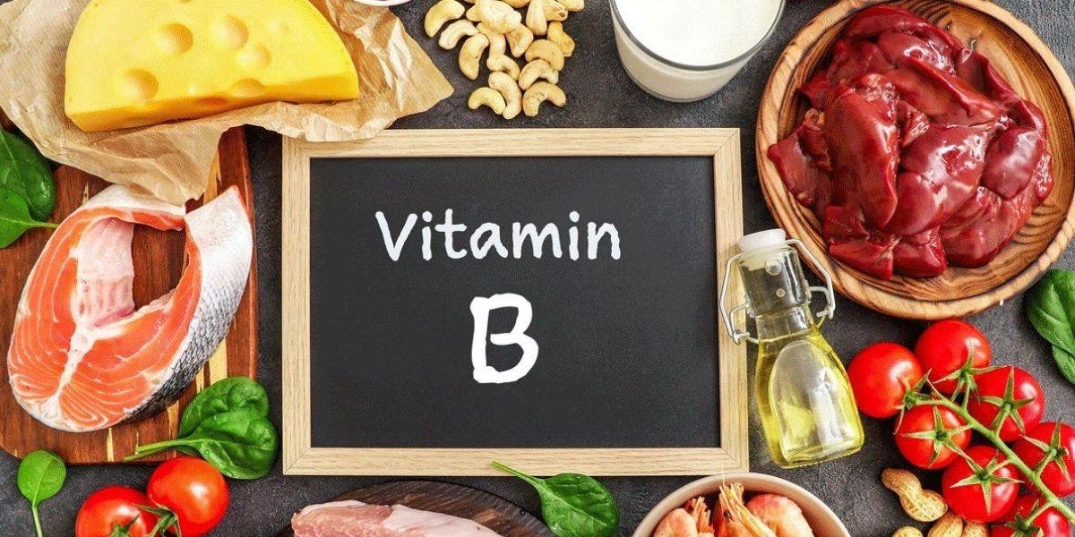 فوائد فيتامين ب1 و ب6 و ب12 للأعصاب