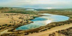معلومات عن محمية بحيرة قارون في الفيوم