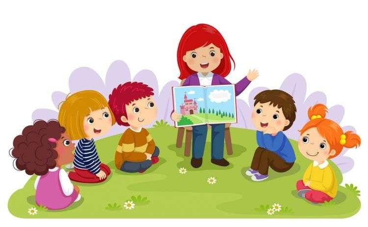 قصص للأطفال عن يوم القيامة
