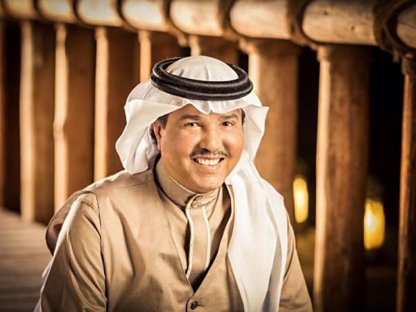 كلمات اغنية الاماكن كلها مشتاقة لك محمد عبده