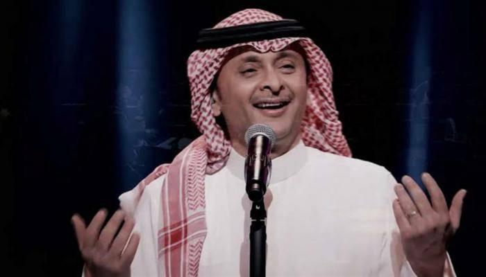 كلمات اغنية من مثلك عبد المجيد عبد الله