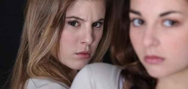 كيفية التعامل مع الزوجة الغبية  تعرف على اساليب التعامل مع المرأة الغبية وطرق العلاج