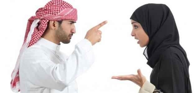 كيفية التعامل مع الزوجة المتسلطة  تعرف على طرق و أساليب السيطرة على تسلط الزوجة