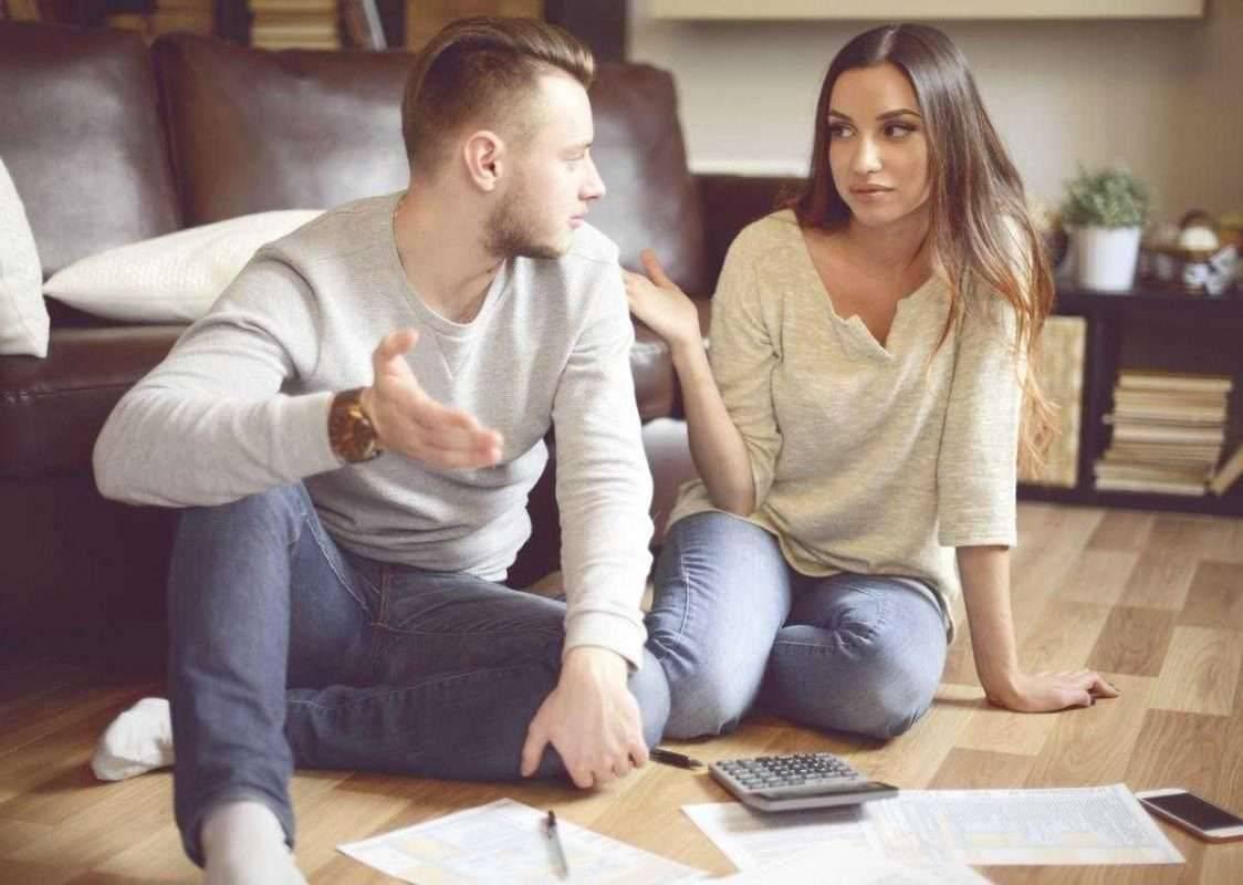كيفية التعامل مع الزوج الذي لا يعترف بخطأه