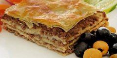 موائد الأعياد | أفضل أكلات العيد