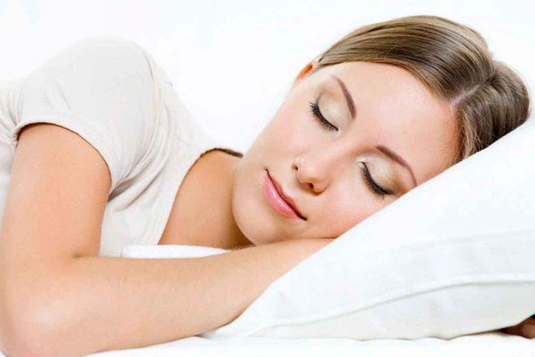 طرق بسيطة للنوم بسرعة