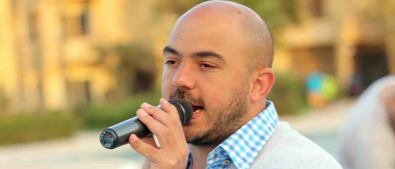 كلمات اغنية انتي وانا محمود العسيلي