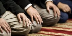 مسائل متفرقة في الصلاة