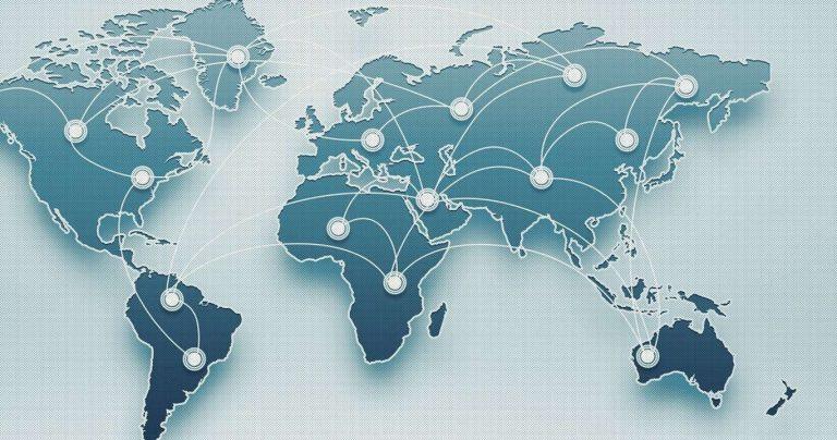 معلومات عن تخصص الشؤون الدولية