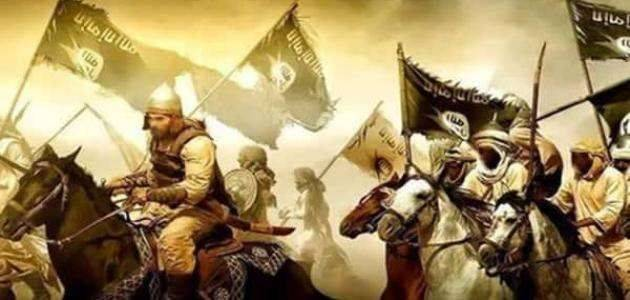 احداث معركة اليرموك باختصار  واحدة من أعظم المعارك الإسلامية