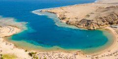أفضل الأنشطة في خليج مكادي بمصر