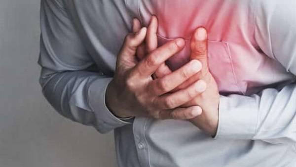 ناجوكسين Nagoxin علاج فشل القلب