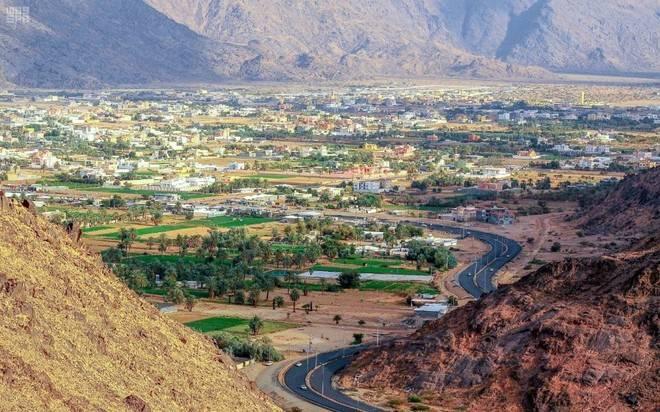 بماذا تشتهر منطقة نجران السعودية