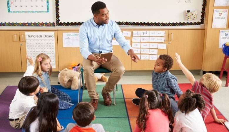 نظريات التعلم واستراتیجیات التدريس