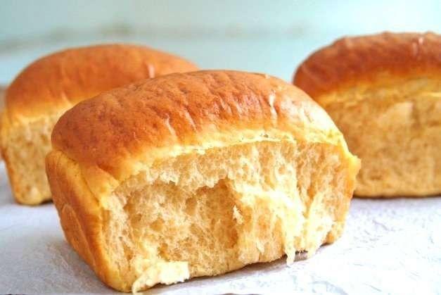 طريقة تحضير خبز البطاطس