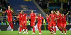 انجلترا في كأس العالم 2010