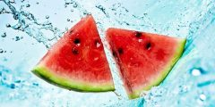 رجيم البطيخ للتخلص من الوزن الزائد
