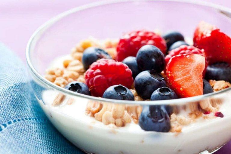 أكلات بالشوفان للفطور لزيادة الوزن