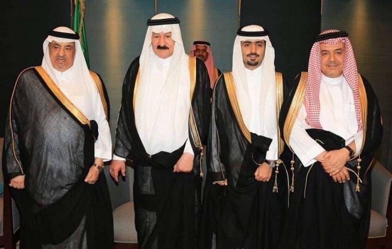 حياة الأمير مشهور بن عبدالعزيز تعرف على حياة الامير السعودي