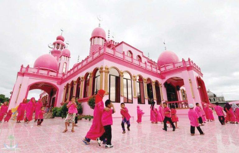 الصيام في الفلبين  عادات الصيام عند المسلمين في الفلبين