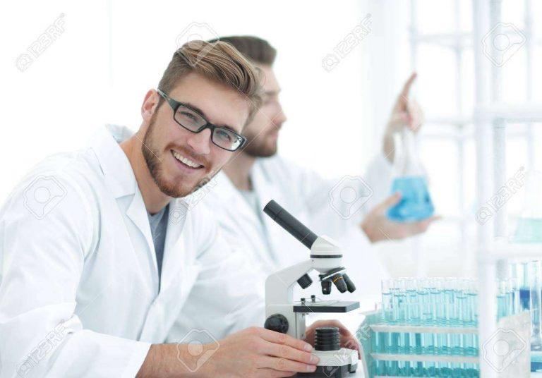 معلومات عن تخصص البيولوجيا