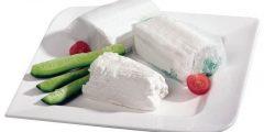 رجيم الجبنة القريش لخسارة الوزن