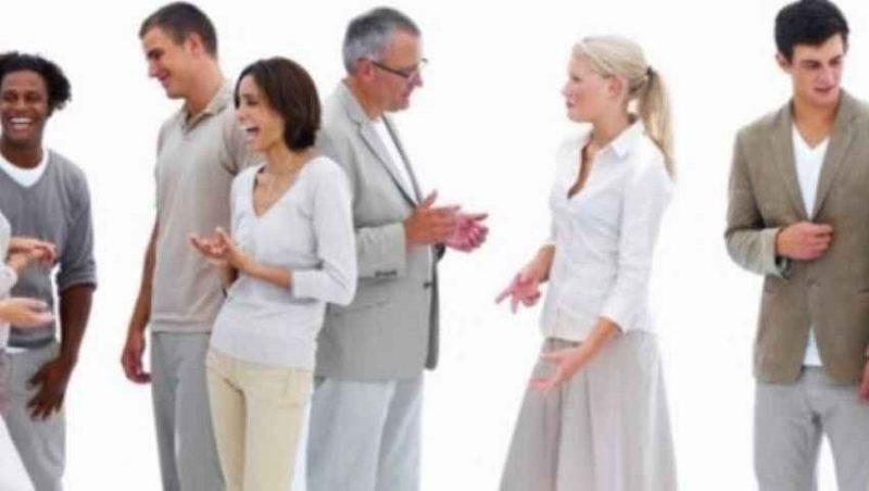 كيفية التعامل مع الناس بأسلوب راقي  تعرف على إتيكيت التعامل الراقي مع الآخرين
