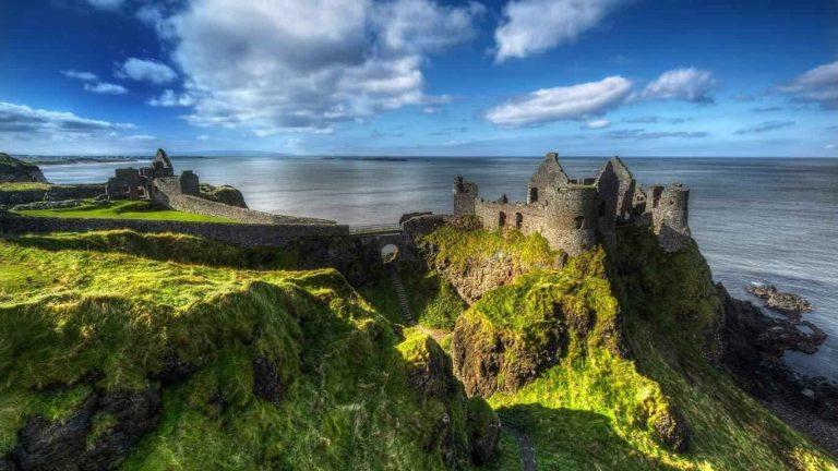 تكلفة السياحة في ايرلندا  دليلك الإقتصادى لرحلة جميلة فى ايرلندا بأرخص الأسعار