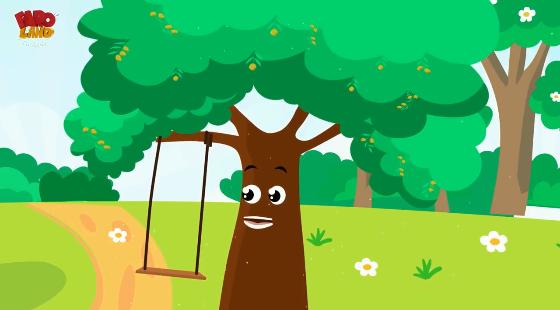 قصص للأطفال عن شجرة الزيتون