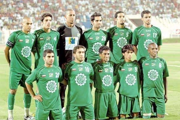 المشاركة في أسوء مباراة في الكويت