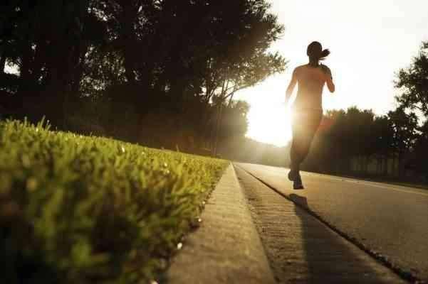ممارسة اتمارين الصباحية  كيف أنظم وقتي ؟