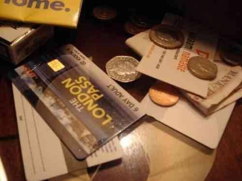 كيف توفر أموالك عند السفر إلى لندن 3