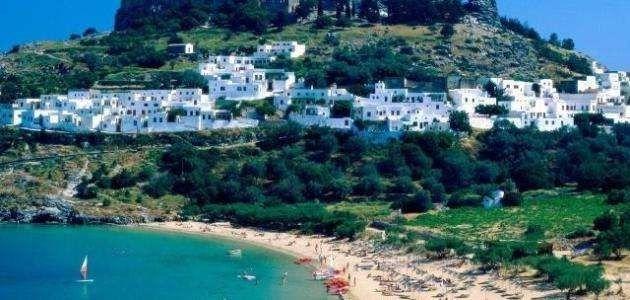 أبرز الأنشطة السياحية فى اليونان خلال فصل الربيع..