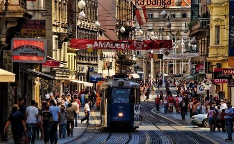 وسائل التنقل بين مدن كرواتيا المختلفة