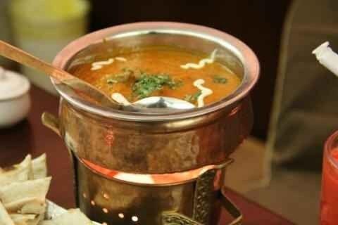 مطعم إنديان سبايسIndian Spice Restaurant Abha