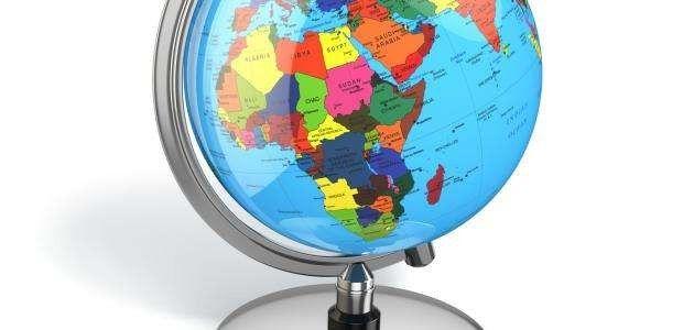 أين تدرس درجة الماجستير في العلاقات الدولية؟