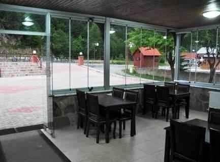 Yayla Hotel Restaurant