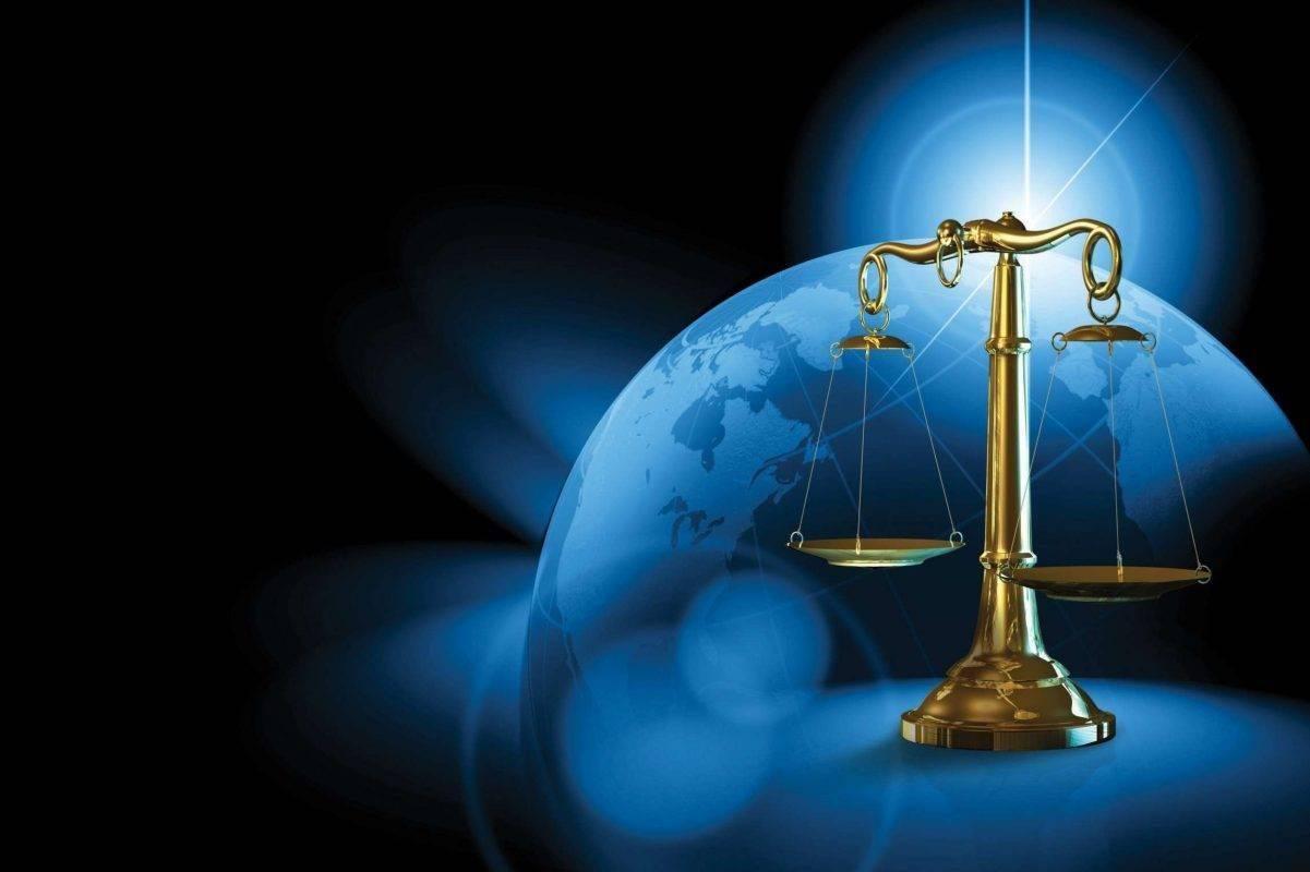 معلومات عن تخصص القانون الدولي