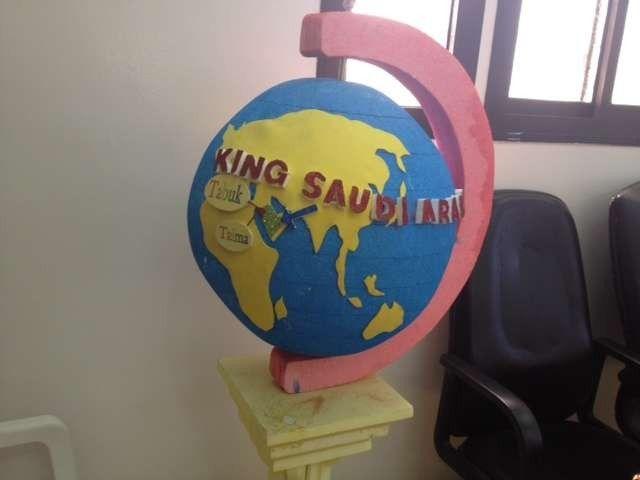 أنشطة يمكن القيام بها للاحتفال باليوم العالمي للغة الانجليزية في الفصل