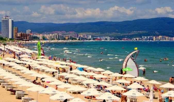 نصائح السفر إلى بلغاريا