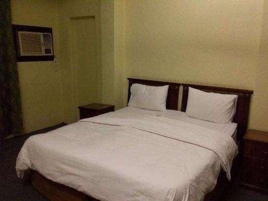 Al Ozouf Makarem Hotel