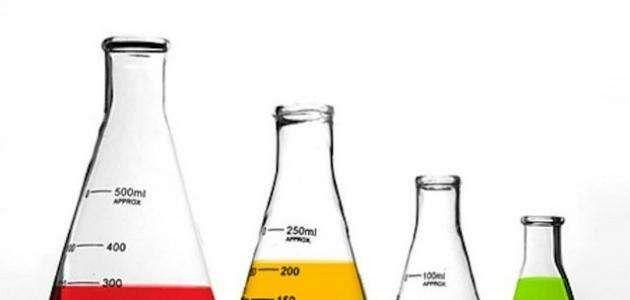 أهميةالفيزياء والكيمياء  معلومات عن الفيزياء والكيمياء