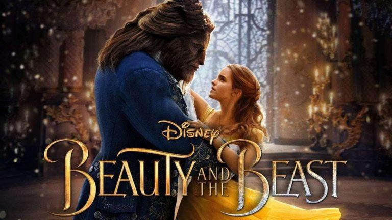 """فيلم الجميلة والوحش """"Beauty and the Beast"""""""