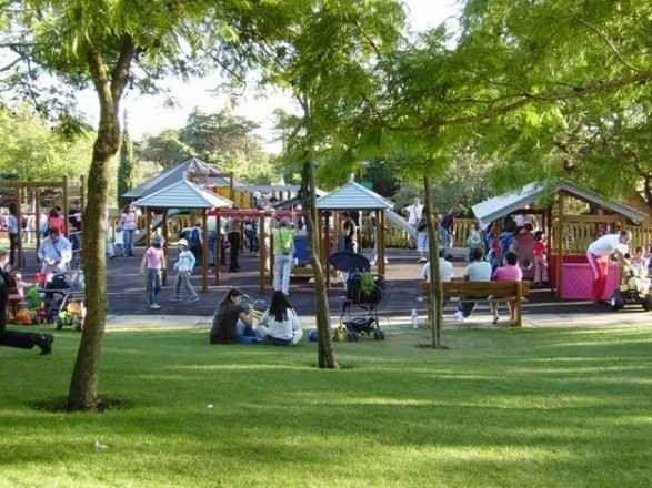 حديقة حيوانات لشبونة lisbon zoo
