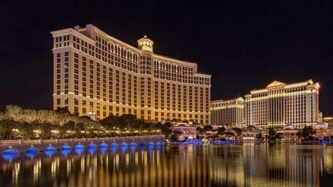 تخصص إدارة الفنادق