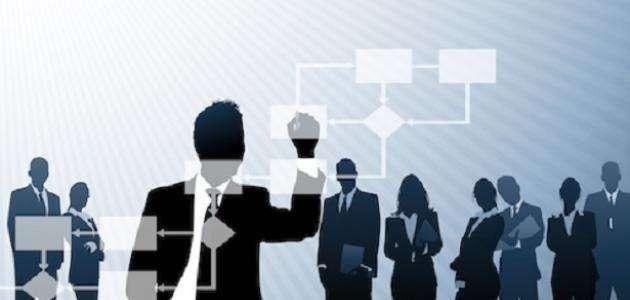 تخصص الإدارة العامة