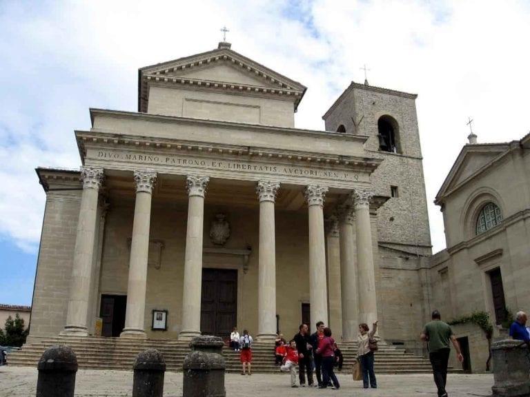"""الاماكن السياحية في سان مارينو .. """" المتحف الوطنى National Museum of San Marino """" .."""
