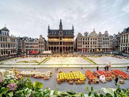 الأنشطة السياحية فى بلجيكا 2019 .. وأفضل الأماكن السياحية