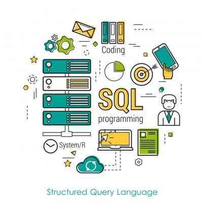استخدامات لغة البرمجة sql  معلومات عن لغة البرمجة sql